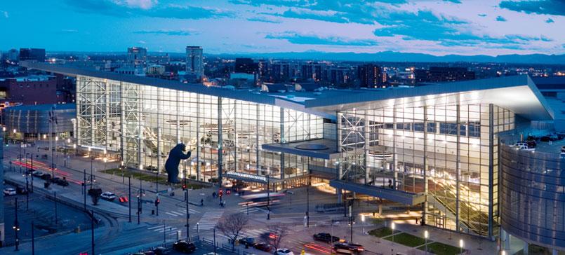 Marriott In Denver City Center