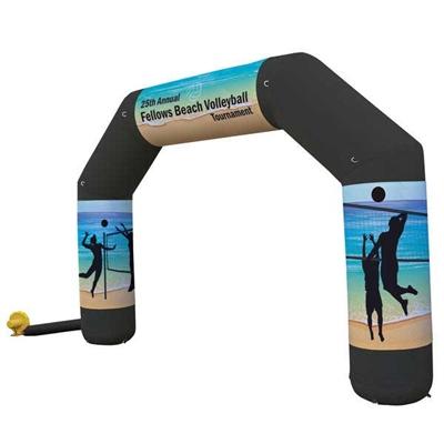 Inflatable Jumbo Archway
